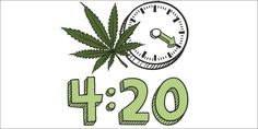 """The stoner's code """"420"""" has been around since the early 1970's and is used for an array of slang, but do you know where it came from?"""