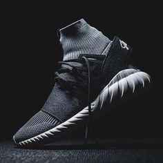 Sick. ••• Kicking off its 12-month tour, @adidas has partnered with New York-based retail institution @kith for its first collaboration of many to come with top-tier industry names worldwide. The adidas Consortium x Kith Tubular Doom is slated to release January 23 at Kith's Brooklyn, Manhattan and Women's store, in addition to its online webshop.