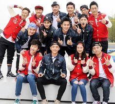 Keep Running, Running Man, Angelababy, Asian Celebrities, Sweet Couple, Luhan, Korea, Tv Shows, Couples