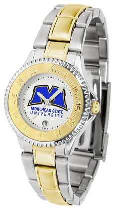 Morehead State University Eagles - Competitor Ladies Two - Tone