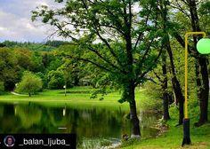 Green mirror on Bor's #lake. More info about Bor's lake on http://wheretoserbia.com #wheretoserbia #Serbia #Travel #Holidays #Trip #Wanderlust #Traveling #Travelling #Traveler #Travels #Travelphotography #Travelpic #Travelblogger #Traveller #Traveltheworld #Travelblog #Travelbug #Travelpics #Travelphoto #Traveldiaries #Traveladdict #Travelstoke #TravelLife #Travelgram #Travelingram #Likesforlikes #Instatravel #Instatraveling #TopLikeTags