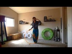 Hoop Tutorial - Continuous Escalator - Learn more with #JollyLama @ http://jollylama.com/Hula-Hoops__c-p-0-0-22.aspx