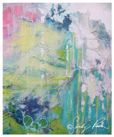 Blog | Sandy Rosen Art