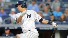 #MLB: Este pudiera ser el lineup que presenten los Yankees al inicio de la temporada