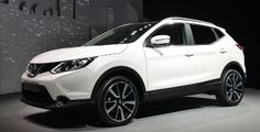 2014 Nissan Qashqai Design, Spec, Performance and Price | All Car Information