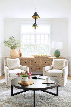 Family room design – Home Decor Interior Designs Bedroom Seating, Living Room Seating, Living Room Decor, Living Spaces, Living Rooms, Ikea, Shabby Chic, Loft, Family Room Design