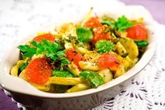 Briami #smacznastrona #omnomnom #food #vege #healthy