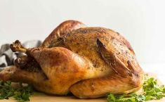 Dry Brine Turkey, Turkey Rub, Roasted Turkey, Turkey Stock, Turkey Recipes, Chicken Recipes, Fish Recipes, Turkey Noodle Soup, Chicken