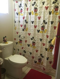 9 top mickey and minnie mouse bathroom decor images minnie mouse rh pinterest com