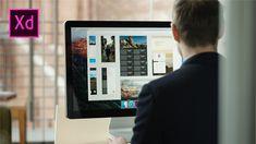 Review: Adobe XD CC (beta) #ui #design