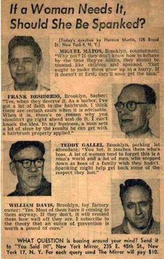 Pub Vintage, Vintage Newspaper, Vintage Ephemera, Vintage Paper, Maleficarum, Getting Spanked, Old Ads, Interesting History, Interesting Stuff
