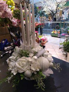 Advent, Crown, Table Decorations, Home Decor, Corona, Decoration Home, Room Decor, Home Interior Design, Crowns