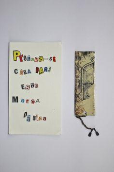 #book #bookmark #marcapagina #livro