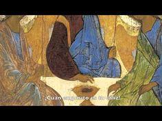 Salmo 23 (22) Canto bizantino