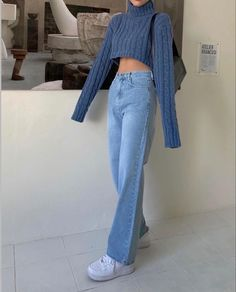 Mode Outfits, Retro Outfits, Cute Casual Outfits, Fall Outfits, Vintage Outfits, Fashion Outfits, Womens Fashion, Vetement Fashion, Mode Inspiration