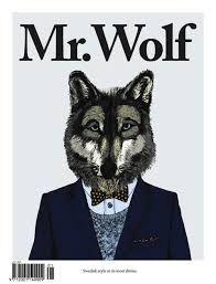 mr wolf - Buscar con Google