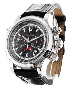 Jaeger-LeCoultre Extreme World Chronograph 1768470 image 184486