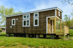 Gallery - Wishbone Tiny Homes