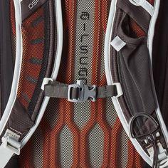 Osprey Packs Osprey Talon 22 Backpack Black M/l Medium/Large *** Read more at the image link. (This is an affiliate link) Mens Hiking Backpack, Men Hiking, Osprey Packs, Climbing Rope, Black Backpack, Backpacks, Image Link, Camping