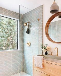 Bathroom Renos, Master Bathroom, Wood Bathroom, Bathroom Ideas, Remodel Bathroom, Bathroom Designs, Natural Bathroom, Inspired Bathroom Design Ideas, Bathroom Inspo