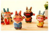 Evil jingle rabbits