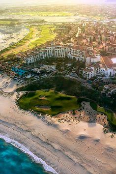 St. Regis Island Resort | Abu Dhabi