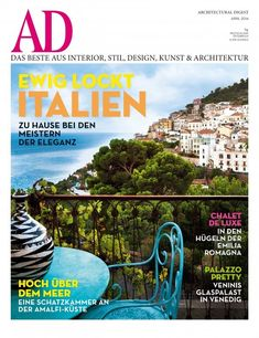 @imagazines discovers Germany's best design magazines. So what are the best german design magazines? Read on and find out! ➤ To see more news about the Interior Design Magazines in the world visit us at www.interiordesignmagazines.eu #interiordesignmagazines #designmagazines #interiordesign