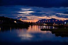 The Biggest Little City of Akureyri, Iceland