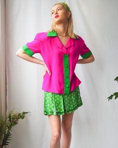 Vintage, Valentino, designer vintage Valentino Designer, Vintage Boutique, Instagram Shop, Vintage Designs, Baby Dolls, Vintage Ladies, Women Wear, Luxury, How To Wear