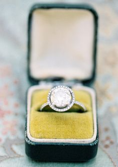 6 Surprising Ways to Make Your Engagement Ring Look Bigger (Yes, Really)
