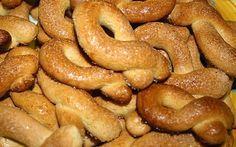 Receita de Biscoitos Farelórios da Beira COVILHÃ | Doces Regionais