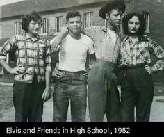 Teenage Elvis