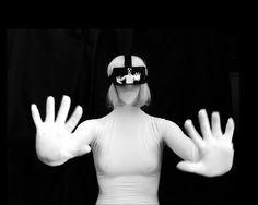 "Li Alin - Exhibition ""The Unframed World. Virtual Reality as artistic medium for the 21st century"" from 18 January to 5 March 2018 HeK, Basil, Switzerland Curator: Tina Sauerlaender  With works by: Li Alin (CANADA/GERMANY), Banz & Bowinkel (GERMANY), Fragment.In (SWITZERLAND), Martha Hipley (US), Rindon Johnson (US), Marc Lee (SWITZERLAND), Mélodie Mousset & Naëm Baron (FRANCE/SWITZERLAND), Rachel Rossin (US), Alfredo Salazar-Caro (US)  Images: Courtesy of HeK"