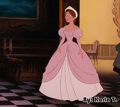 Disney Anastasia, Anastasia Movie, Fox Images, Ariel Dress, Disney Theme, The Little Mermaid, Aurora Sleeping Beauty, Deviantart, Disney Princess