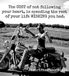 New Motorcycle Girl Quotes Words 27 Ideas Motorcycle Humor, Women Motorcycle Quotes, Steampunk Motorcycle, Motorcycle Girls, Lady Biker, Biker Girl, Biker Chick, Girl Quotes, Woman Quotes