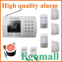 Find More Sensors & Alarms Information about Cheap Good Quality Easy Installation Wireless Home Security Burglar Auto Dial Telephone Alarm System S218,High Quality alarm force security system,China alarm gsm system Suppliers, Cheap alarm car system from HongKong Egomall Technology Co. Limited on Aliexpress.com
