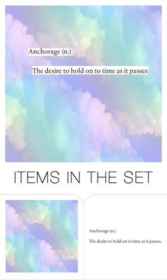 """""""☁️ ☁️"""" by emmagrace162 ❤ liked on Polyvore featuring art"""