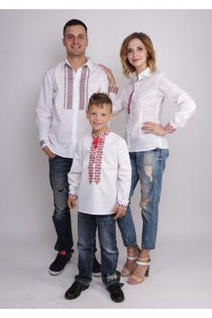 Сімейний комплект вишиванок «Зоряна» Southern Prep, Prepping, Children, Style, Fashion, Young Children, Swag, Moda, Boys