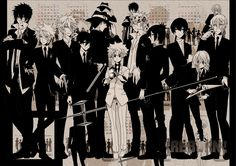 Katekyo Hitman REBORN! | Anime