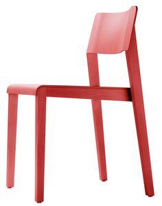 330 chair by Läufer + Keichel.