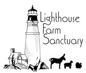 Lighthouse Farm Sanctuary in Scio, Oregon. Can volunteer here from 10am to 1pm.