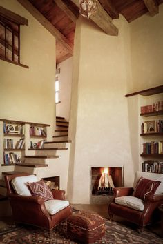 library - Miller Architecture - Montana