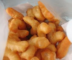 Thai Street Food: Pa Tong Go