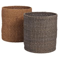 Round Makati Wastebasket - right size for the bathroom?
