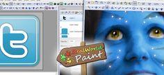 Letölthető a RealWorld Paint 2011 végleges verziója Blog, Painting, Painting Art, Blogging, Paintings, Paint, Draw