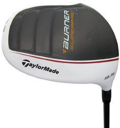 Taylor Made Golf Burner Superfast 2.0
