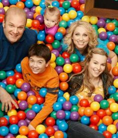 Good Luck Charlie I am in love with this show