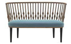 Nub BC1441 Andreu World bench