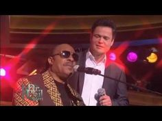 On this star-powered Dr. Phil, Donny receives a surprise visit from his idol: legendary performer Stevie Wonder. For more, visit http://drphil.com/shows/show/1787/