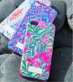 IPhone Lilly Pulitzer
